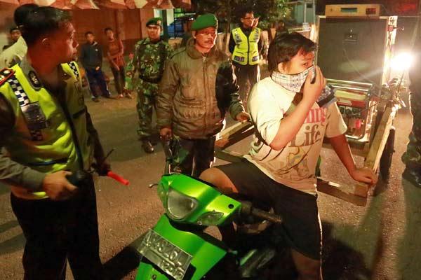Polda Metro Jaya Resmi Larang Kegiatan Sahur On The Road Selama Ramadan