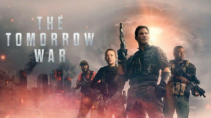Wajah SBY Muncul Sekilas di Film The Tomorrow War, Kok Bisa ?