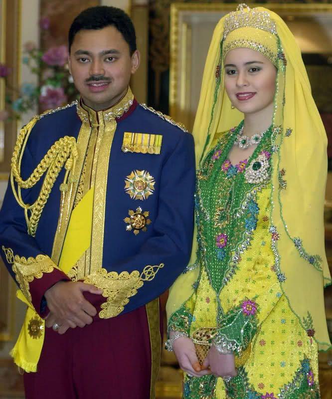 Mengenal Sosok Sarah Salleh, Calon Ratu Brunei Darussalam yang Sederhana dan Pintar