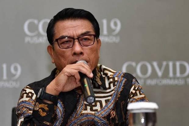 Oknum TNI Injak Kepala Warga, Moeldoko : Arahan Presiden Jelas, Aparat Harus Bersikap Humanis