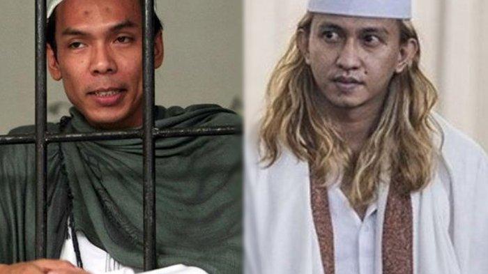 Kesal Karena Uang, Habib Bahar Tinju Ryan Jombang di Lapas