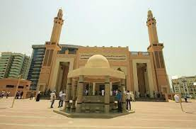 Masjid Hatta di Dubai Dapat Predikat Ramah Lingkungan Pertama di Dunia