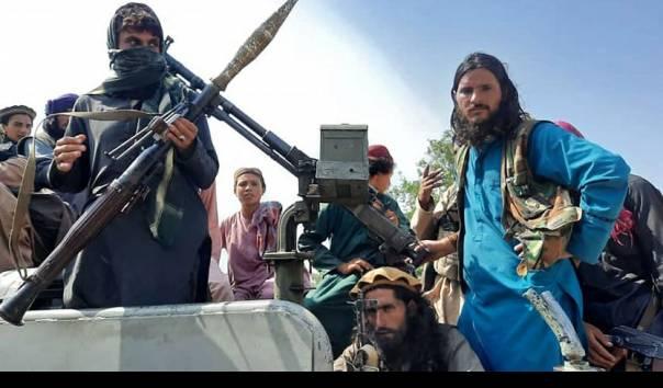 Taliban Ingin Menjalani Hubungan dengan Semua Negara Kecuali Israel
