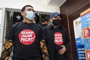 Jokowi Didesak Tanggapi Soal Polemik TWK, Mahfud MD : Biar Ditanggapi Presiden